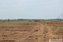 湖北武汉黄陂区工业用地出售 30亩 证件齐全 政策优惠